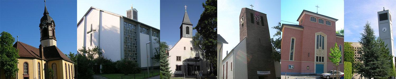Arbeitgeber Evangelische Kirche